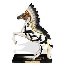 War Eagle Painted Pony Figurine - $55.95