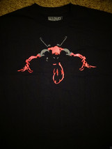 Deadpool  X-Men Night Leaper  Marvel Comics T-S... - £11.25 GBP - £14.21 GBP