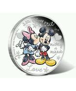 1oz Silver 2015 Crazy in love Elizabeth II - Niue coin - $24.42 CAD