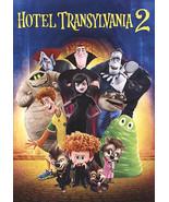 HOTEL TRANSYLVANIA 2 (DVD 2015) FAST SHIPPING - $8.90