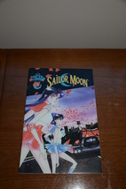 Mixx Sailor Moon comic 4 manga Naoko Takeuchi Sailormoon magical girl en... - $5.00