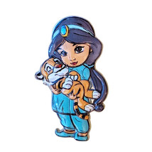 Aladdin Disney Lapel Pin: Animators' Collection Jasmine - $21.90