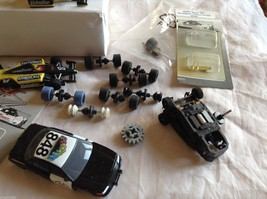 "Lot of different car models and car parts, sizes range from 2""-2-3/4"" image 5"