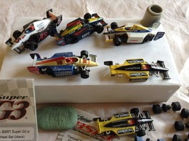 "Lot of different car models and car parts, sizes range from 2""-2-3/4"" image 3"