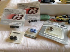 "Lot of different car models and car parts, sizes range from 2""-2-3/4"" image 2"