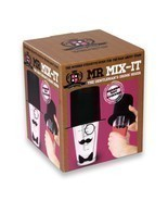 Mr Mix-It - The Gentleman's Drink Mixer - Cocktail Shaker - $29.58 CAD