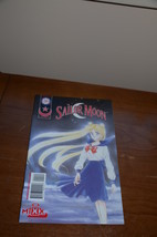 Mixx Sailor Moon comic 11 manga Naoko Takeuchi Sailormoon magical girl e... - $5.00