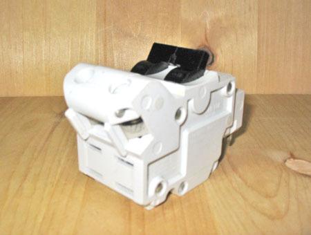 FPE 100 AMP 2 POLE STAB-LOK CIRCUIT BREAKER 120//240 VAC NA100