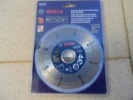 "Bosch 4 1/2"" Premium Sandwich TP Blade Model DD4510H New - $34.65"