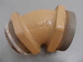 Gedney 4Q-4300 Liquid Tight Elbow - $47.73