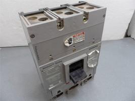 Siemens Sentron Series JXD63L400 ITE Motor Circuit Interrupter 400AMP, 600VAC - $436.64