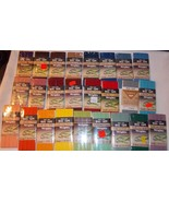WRIGHTS VINTAGE Single Fold BIAS TAPE 4 Yards CHOICE OF COLORS -- NEW IN... - $5.00