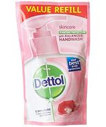 Dettol Skincare pH Balance Handwash Refill Pouch, 175ml (Pack of 2) - $14.75