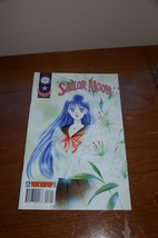 Mixx Sailor Moon comic 18 manga Naoko Takeuchi Sailormoon magical girl e... - $5.00