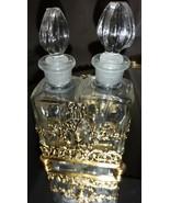 Stylebuilt Perfume Bottles -vintage - $35.00