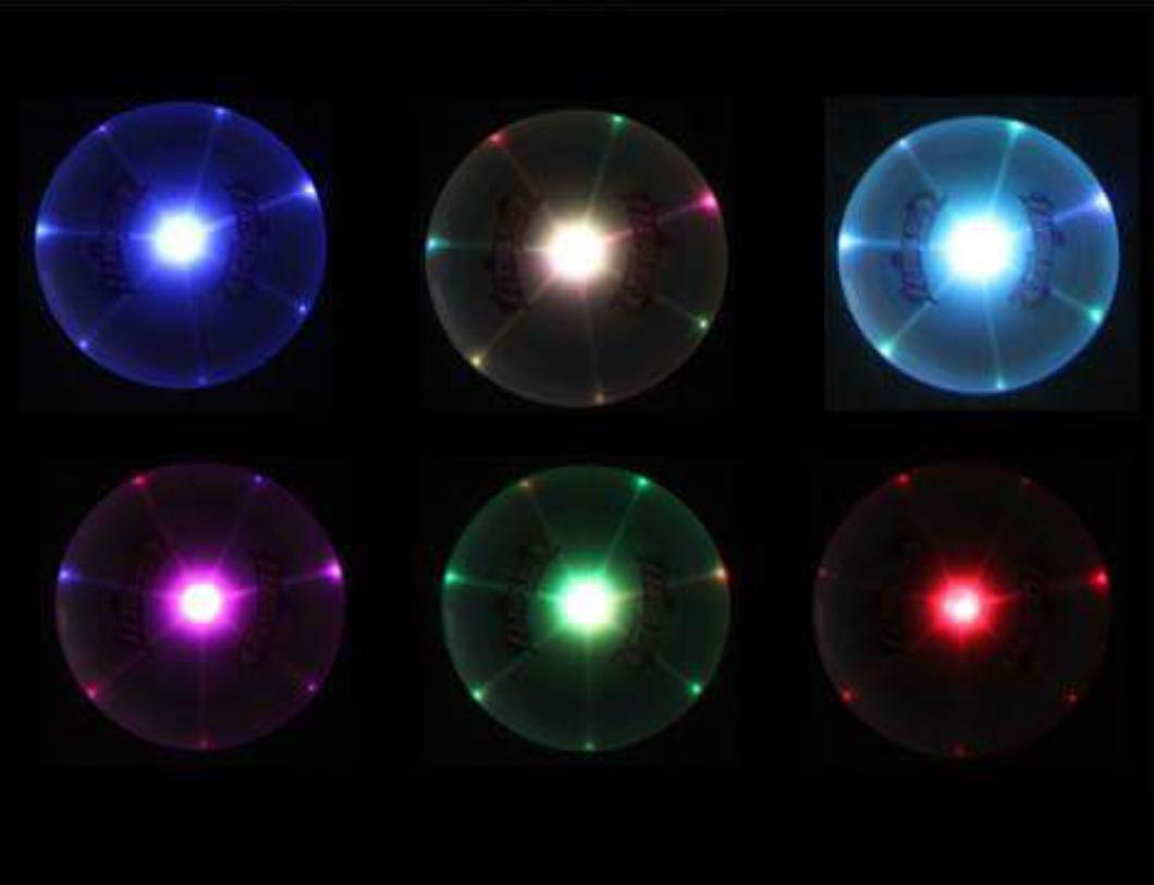 wholesale china discs lights flying light red frisbee with led r product up colored htm multi