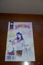 Mixx Sailor Moon comic 24 manga Naoko Takeuchi Sailormoon magical girl e... - $5.00