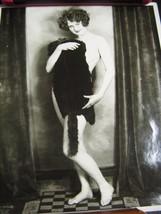 Deadwood Naughty Girl Risque Original Photograp... - $25.00