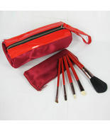 MAC Adoring Carmine Old Stock Red Holiday Trave... - $48.00