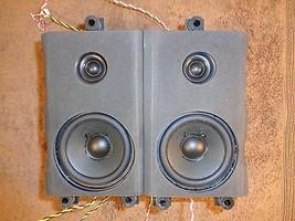 VIZIO L37 speakers set - $11.88
