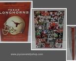 Texas longhorns football book collage thumb155 crop