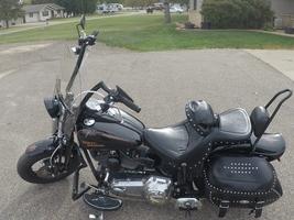 2008 Harley Davidson Crossbones Springer Softail For Sale In Minot MD 58701 image 11
