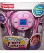 Fisher Price Kid Tough FP3 Song & Story Player - Pink - $115.00