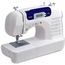Brother cs6000i 60 Stitch Computerized Free Arm Sewing Machine  - $175.00