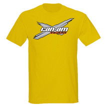 CAN-AM ATV Spyder Motorcycle T-shirt - $17.99+