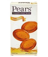 Pears Pears Soap Box of 3 - $7.75