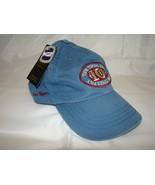 Ten 10 Times Pay Slots Blue Cap - $9.99
