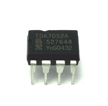 5 x Philips TDA7052A TDA7052 - Free Shipping - New and Authentic - USA S... - $22.75