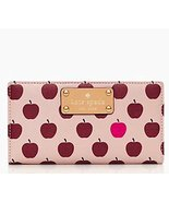 Kate Spade New York Stacy Ellison Avenue Wallet - $162.36