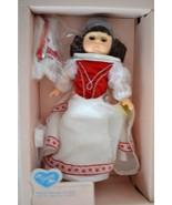 "Princess Valentine #71-4130-8"" 1988 Ginny-Vogue Dolls-Brand New in Origi... - $30.99"