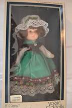Irish Girl-8' 1977 Ginny from far-away Lands-Vogue Doll-Model# 301815-Br... - $25.99