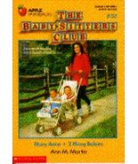 Mary Anne and 2 Many Babies No. 52 by Ann M. Martin (1992, Paperback) - $4.00