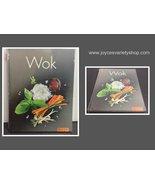 WOK Cooking English Text Edition Hardcover 2007 Naumann & Verlagsgesells... - $13.99