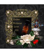 No 239 Esther perfume love oil. The very potent love oil of Smyrnans (Is... - $29.99