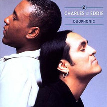 Charles & Eddie Duophonic Cd (1992) Capitol - $5.99