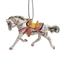 Tickled Pink Painted Pony Ornament - $25.95