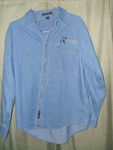 Details about   Port Authority mens casual shirt Large - $50.00