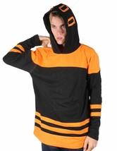 Dope Uomo Hockey Pullover con Cappuccio