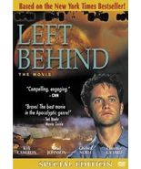 Left Behind - The Movie (DVD, 2004, Special Edition) - $7.00
