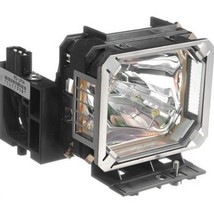 CANON RS-LP04 RSLP04 FACTORY ORIGINAL LAMP IN HOUSING FOR MODEL REALiS SX7 - $282.00