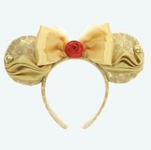 Nuovo Disney Terra Tokyo la Bella e la Bestia Fascia Minnie 2020 - $63.65