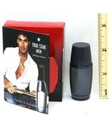 TRUE STAR MEN by Tommy Hilfiger EDT Splash Mini .24 Oz / 7 ml New in Box - $13.85