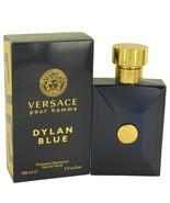 Pour Homme Dylan Blue by Versace Deodorant 3.4 oz, Men - $41.32