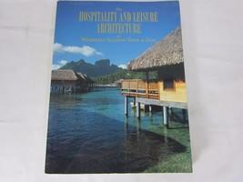 Le Hospitalité et Loisir Architecture de Wimberly Allison Tong & Goo - $10.29
