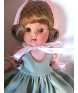 "2007 Vogue Breast Cancer Awareness 8"" Ginny Doll Light Auburn Club Membe... - $128.69"