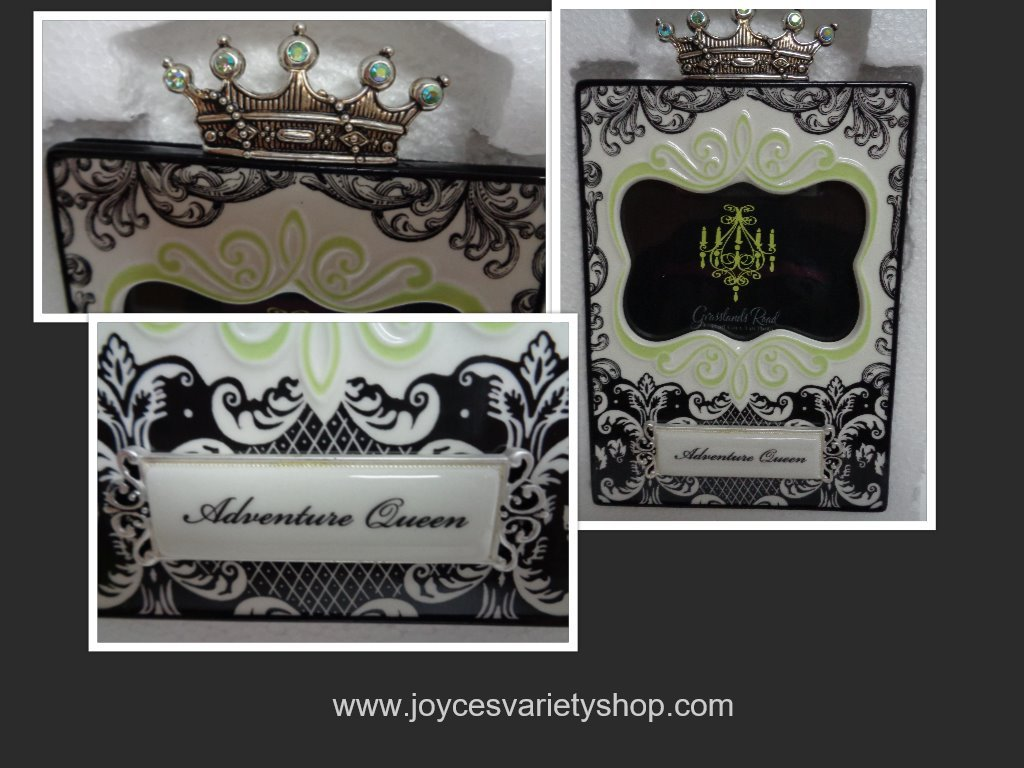 Her majesty photo frame collage